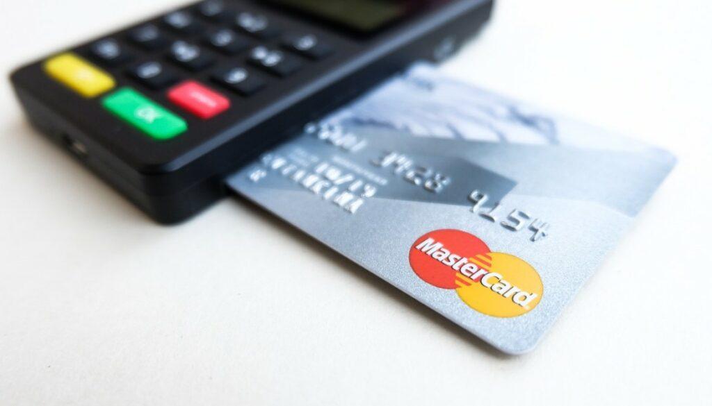 국민 은행 신용 카드
